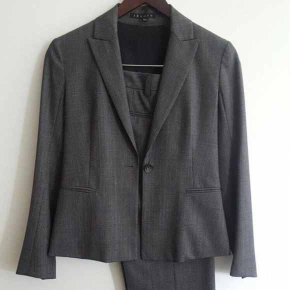 Theory Other - Women's Theory Suit